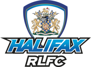 Logo Halifax RLFC