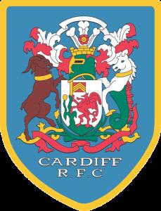 Cardiff RFC Logo