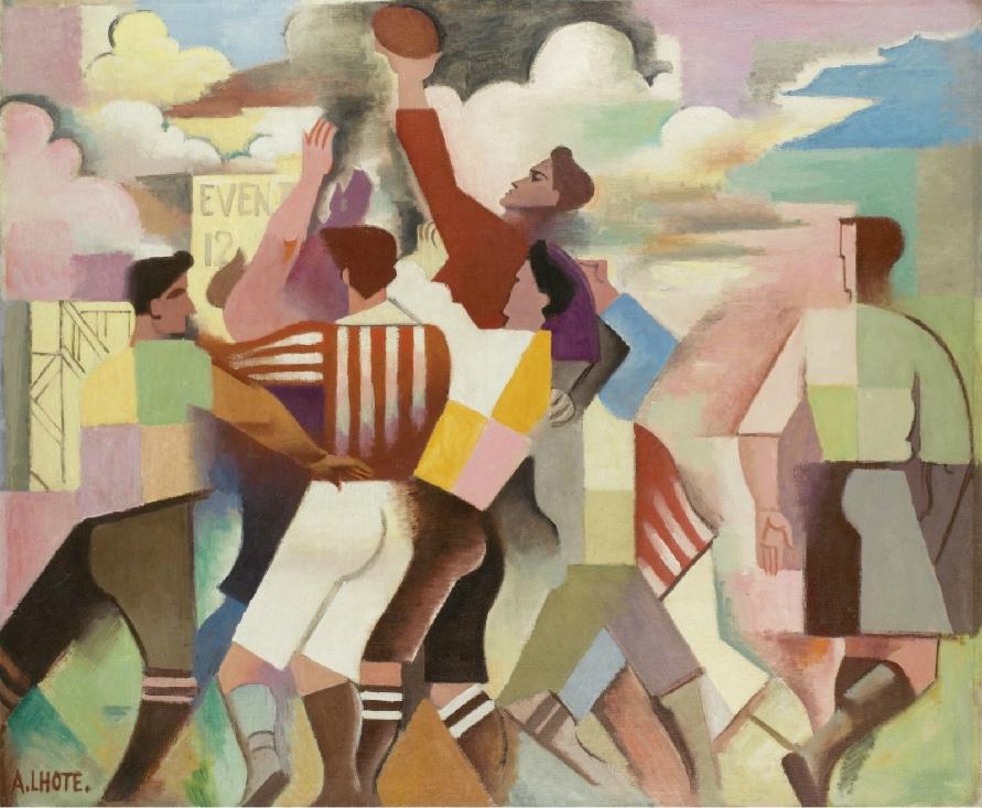 1920-andre-lhote-rugby-olio-su-tela-cm-148x179-collezione-privata