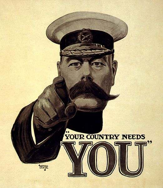 alfred-leete-your-country-needs-you-1914