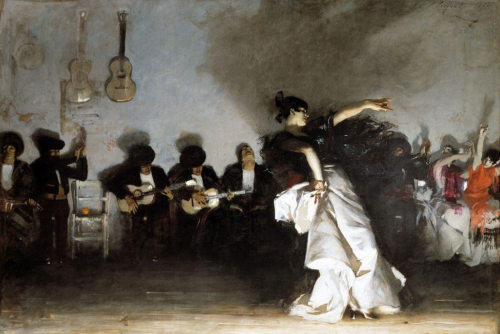 john-singer-sargent-el-jaleo-1882-boston-isabella-stewart-gardner-museum