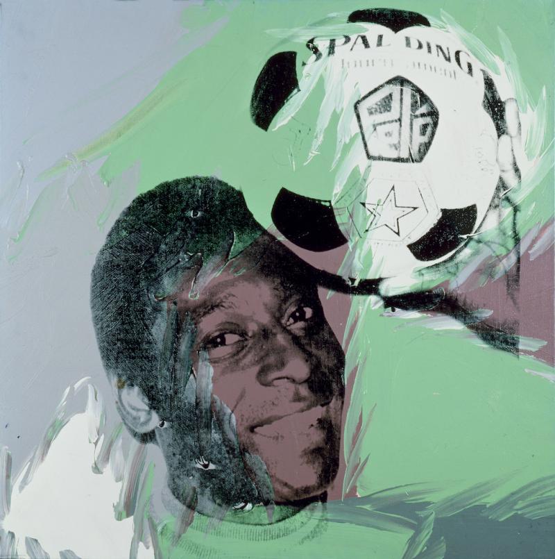 Risultati immagini per MODERNA MUSEET MALMO andy warhol 1968